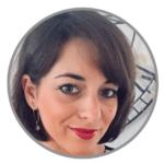 collaboratrice podologue Justine MOrel