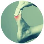 Metatarsalgie (douleur sous l'avant-pied)
