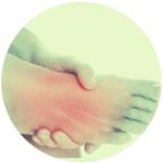 Fracture de stress métatarsien (fracture de fatigue du pied)